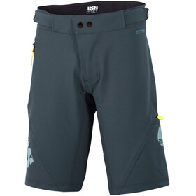 IXS Carve Cycling Shorts Men blue